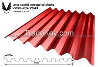 Hot dipped galvanized steel sheet/plate/strip