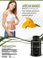 Absonutrix Mango Max Strength