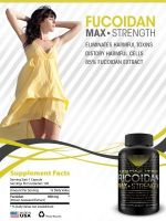 Absonutrix Fucoidan Max Strenght