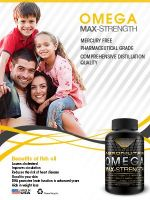 Absonutrix Omega Max Strength