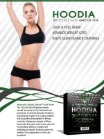 Absonutrix Hoodia Xtreme Green Tea