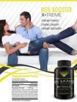 Absonutrix Men Booster