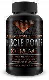 Absonutrix Muscle Power