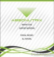Absonutrix Anti-Smoking Nicotine free Patches