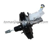 vacuum booster/power booster for Japan cars