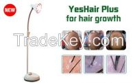 YesHair Plus solves hair problems from the cause � hair follicle