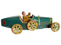 Tin Automobile - For Collectors (not for children under 8)
