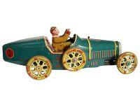 Tin Automobile - For