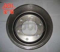 Daewoo truck brake drum
