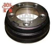Hyundai truck brake drum