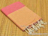 Thin Striped Fouta Hammam