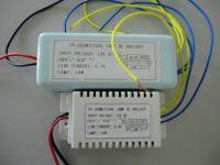 UV Lamps Ballasts 10w, fluorescent lamp ballast