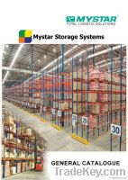 warehouse storage system