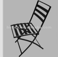 iron garden furniture modern,2012 steel folding chair metal chairs outdoor patio furniture,leisure chairs easy-fold down chair