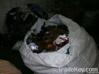 USED SHOES AND BAGS GRADE
