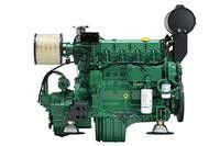160hp Inboard Engine for Sale