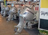 60hp Outboard Engine for Sale