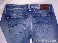stocks clothing