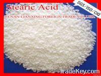 gold credit stearic acid