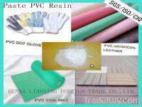 2012 hot sale SG5 Grade PVC Resin