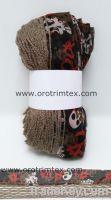 Net+Belt Yarn/For Hand knitting