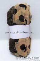 Net+Belt Yarn/For Hand knitting/For scarves