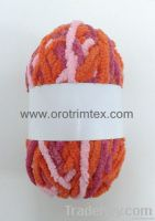 Classic Yarn/For Hand knitting/For scarves