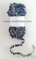 Yarn/loop yarn /handknitting yarn