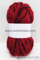 Fish net yarn /handknitting yarn/for scarves