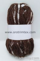 Fish net Yarn/For Hand knitting/For scarves