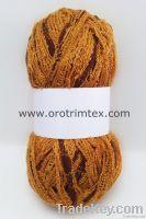 Net Yarn/For Hand knitting/For scarves