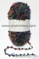 Twist Yarn/For Hand knitting/For scarves