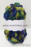 Pompom Yarn