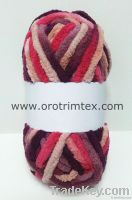 Classic Yarn (Hand Knitting for Scarves)