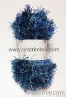 Feather yarn/For Hand knitting/For scarves