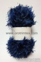 Feather Yarn (Hand Knitting and Scarves)