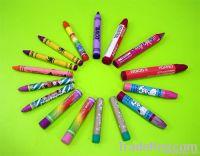 Crayon &Oil pastel Labeling machine
