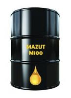 Mazut M100 Fuel Oil