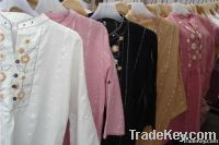 Thailand 100% cotton & silk products