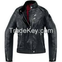leather jacket, leather gloves, finish leather sheep goat cow and bufflows
