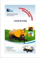 Water Bowzer