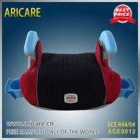 boost car seat with ECE R44/04