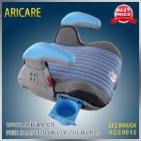 baby car seat boost