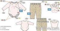 0-24 months baby cloths