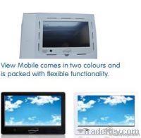 Veiw mobile TV