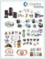 HVAC System Parts.