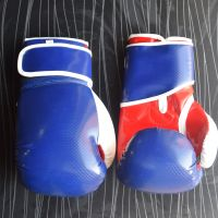 Real Leather Boxing Gloves Supplier