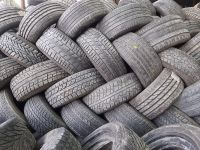 NEW AND USED TYRE