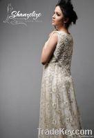 Evening / Formal Dresses Off White