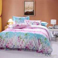 100% Cotton Bed Sheet Set